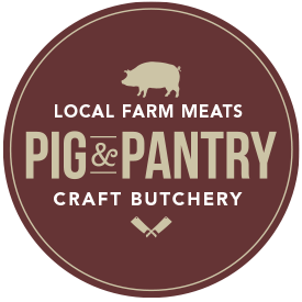 the pig and pantry saskatoon butcher shop