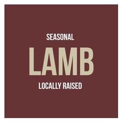 fresh lamb saskatoon
