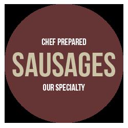 best sausages in saskatoon